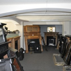Victoriana Fireplaces Work Shop 1