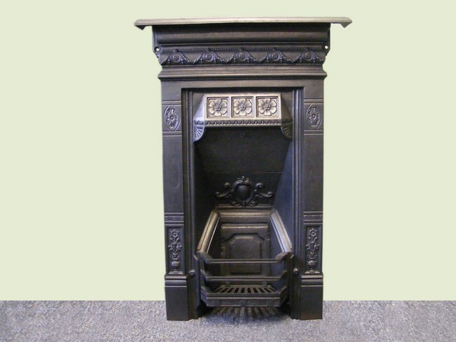 Victorian Bedroom Fireplace Victoriana Fireplaces