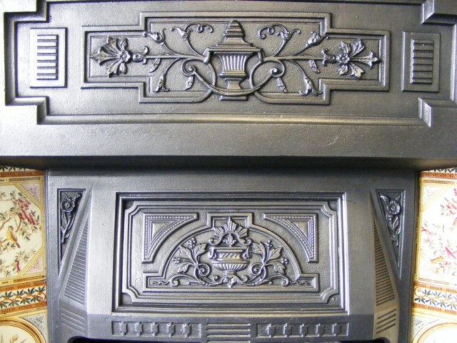 dating victorian fireplaces Mass-production of decorative fireplaces made them more affordable in a typical middle-class redbrick victorian house in dublin there were open new comments are only accepted for 3 days from the date of publication.
